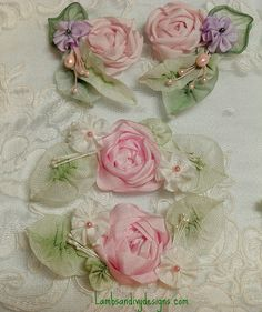 silk flowers   Flickr - Photo Sharing!