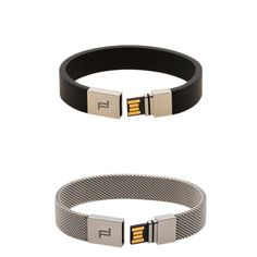 porsche design usb memory bracelet. If you want to customize a good-looking USB and USB packaging, visit www.unifiedmanufacturing.com
