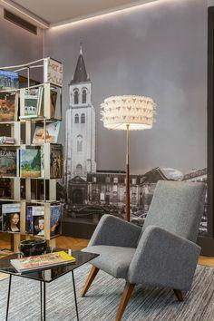 Gérard Faivre est un révolutionnaire maisons d'art concept de créateur français qui offre entièrement rénové, prêt à vivre, appartements de prestige à vendre. Il était à l'époque en 1985, qu'il a prouvé au monde qu'il pourrait être un pionnier, mais il a été des années plus tard qu'il a commencé dans cette entreprise de transformer les maisons en véritables œuvres d'art. #design #GérardFaivre #décoration http://magasinsdeco.fr/larchitecte-dinterieur-gerard-faivre/