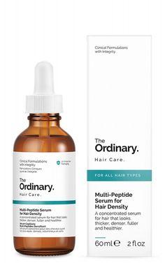 The Ordinary - Multi Peptide Serum For Hair Density   Showpo