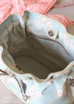 мастер-класс по сумкам, как сшить сумку, шьём сумку, летняя сумка, сумка своими руками, мастер-класс в формате PDF