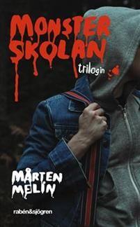 http://www.adlibris.com/se/organisationer/product.aspx?isbn=9129696488 | Titel: Monsterskolan : trilogin - Författare: Mårten Melin - ISBN: 9129696488 - Pris: 45 kr