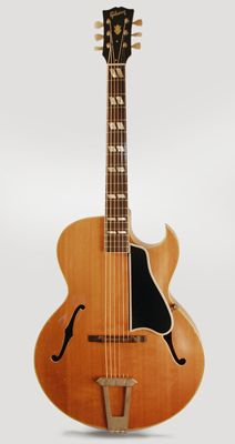 Gibson  L-4CN Arch Top Acoustic Guitar  (1954)