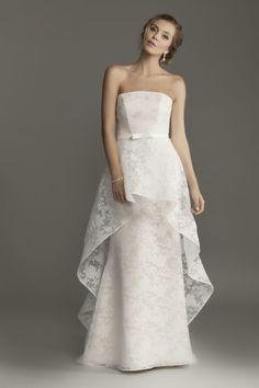 b5b1f9a634b5 10 fantastiche immagini su abito da sposa verona - ATELIER SAN ...