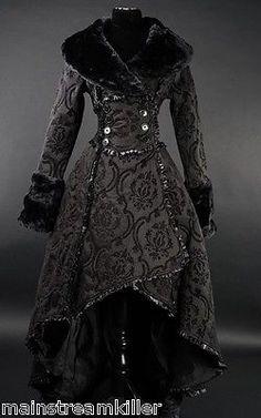 Bilder Von Gothic Jacken Besten Die 23 doCxBeWr