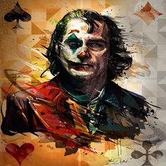 Art Du Joker, Le Joker Batman, Der Joker, Joker And Harley Quinn, Joker Comic, Photos Joker, Joker Images, Joker Hd Wallpaper, Joker Wallpapers