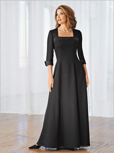 Such a pretty dress for choir or orchestra! | Products I Love ...
