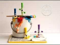 Картинки по запросу торт для художника