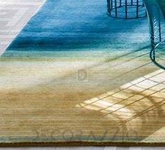 Ковер GAN Hand Knotted, paysages_rug_1