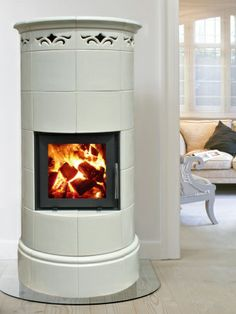 br ssel kaminofen w rmespeicher kaminofen domofire fireplace pinterest. Black Bedroom Furniture Sets. Home Design Ideas