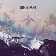 Linkin Park - Recharged on Limited Edition Clear 2LP
