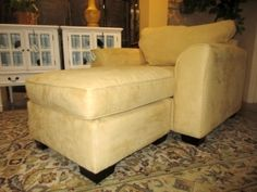 Haverty's Chaise