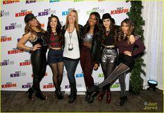 Fifth Harmony: KIIS FM's Jingle Ball 2013 | fifth harmony kiis fm jingle ball 13 - Photo