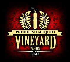 We carry Vineyard Vapor