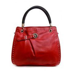 Ready, Set, Red! Handbag