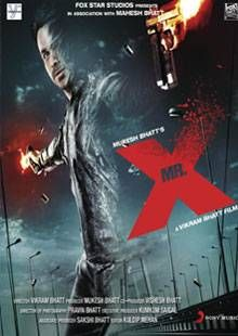Movie Review: 'Mr. X'