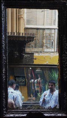 Fishawy | El café Fishawy es una de las mayores eminencias de El Cairo. Con 200 años de historia,