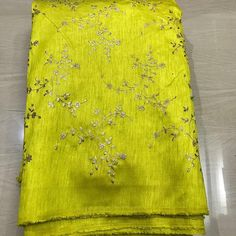 silk based work at Good Color Combinations, Indian Ethnic, Ethnic Fashion, Tie Dye Skirt, Fabrics, Traditional, Silk, Instagram, Tejidos