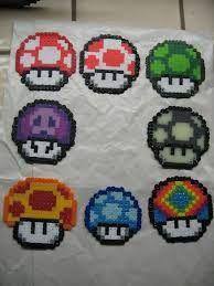 free perler bead patterns - Google Search