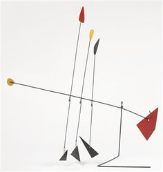 UNTITLED By Alexander Calder ,1940