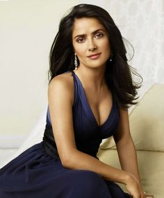 What do people think of Salma Hayek? See opinions and rankings about Salma Hayek across various lists and topics. Beautiful Celebrities, Most Beautiful Women, Beautiful People, Female Actresses, Actors & Actresses, Um Drink No Inferno, Salma Hayek Body, Telenovela Teresa, Salma Hayek Pictures