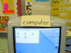 10 Ways To Integrate Technology One Computer Classroom