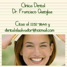 """Clinica Dental """" Dr. Francisco Quetglas"""" :Odontología General y Cosmética Dental a los mejores precios y calidad!"""