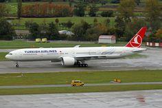 Turkish Airlines Seals $5 Billion Boeing 777 Deal | African Traveller Turkish Airlines, Boeing 777, Seals, Aircraft, African, Travel, Planes, Aviation, Viajes