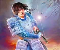 Doji Makoto - Champion du clan de la Grue