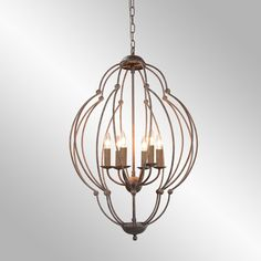 Ceiling Lights & Fans Chandeliers Lower Price with Kitchen Crystal Lighting Mini Led Chandelier Bronzed American Rustic Retro Wrought Iron Chandelier Brass Lamp Dining Cafe Light Driving A Roaring Trade