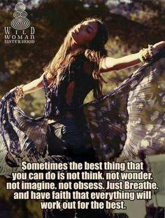 WILD WOMAN SISTERHOOD  **Embody your Wild Nature**  #WildWomanSisterhood