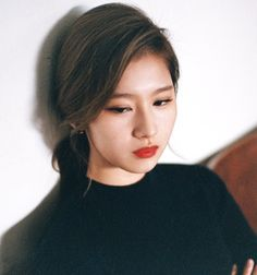 (Editing Progress) Completed A ficlet of Hanbin and Sana everyday'… Kpop Girl Groups, Korean Girl Groups, Kpop Girls, Nayeon, K Pop, Twice Photoshoot, Sana Momo, Sana Minatozaki, Twice Once
