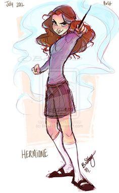 Hermione!!!