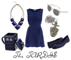 the TARDIS! eep!!