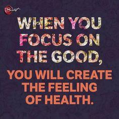 I focus on the good and take action . . . #gratitudeattitude #positiveenergy #positivity #stayhomesafe #stayhealthy #staysafe #secret #yoga #peace #lawofattraction #visualization #positivethinking #positivevibes #loa #positivethoughts #quotes #happiness #spiritual #instagood #gratitude #success #grateful #abundance #inspirational #themagic #vibration #spirituality #compassion #thesecretmovie