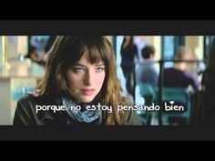 ❤️ Ámame como lo hace ❤️        Ellie Goulding - Love me like you do (50 Sombras de Grey) Traducida al e...