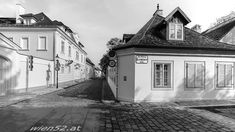 Kahlenberger Straße - Greinerhaus, Beethoven-Wohnhaus - 2017 Woche 45, 1190 Wien - Döbling The Lord Is Good, Vienna, Old Things, Mansions, House Styles, City, Vintage, Music, Old Pictures