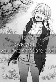 Image shared by SkullCrusher. Find images and videos about girl, anime and sad on We Heart It - the app to get lost in what you love. Sad Anime Quotes, Manga Quotes, Sad Quotes, Life Quotes, Citrus Anime, How To Become Happy, Another Anime, How I Feel, Manga Anime