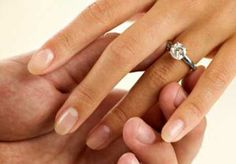 Diamond Engagement Rings are the most well known types of engagement rings. Everything you need to know about diamond engagement rings will be listed under this category Engagement Rings On Finger, Engagement Solitaire, Wedding Ring Finger, Perfect Engagement Ring, Diamond Solitaire Rings, Engagement Ring Settings, Wedding Engagement, Engagement Photos, Wedding Rings