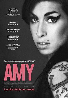 Documental sobre la famosa cantante británica Amy Winehouse, que cuenta con imágenes inéditas de archivo y entrevistas con la malograda estrella, que murió en julio del 2011 a los 27 años de edad por parada cardíaca consecuencia de sus excesos con las drogas y el alcohol, adicciones agravadas por su bulimia. Amy Winehouse, ganadora de 6 Premios Grammys, se vio desde muy joven afectada por el divorcio de sus padres. Tenía un talento natural para el jazz y el soul y una voz prodigiosa.