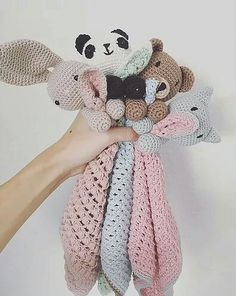 45 Free baby sweater crochet patterns – Page 34 of 45 – hotcrochet .com - Love Amigurumi Crochet Baby Mobiles, Crochet Lovey, Crochet Baby Toys, Crochet Amigurumi, Crochet Gifts, Amigurumi Patterns, Crochet For Kids, Baby Blanket Crochet, Crochet Animals