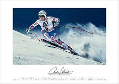 FIS Ski Weltcup Saalbach Hinterglem