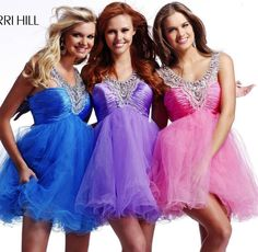 Designer Homecoming Dress!  PURPLE Sherri Hill   Now $99.99 WAS 370.00   #Sherrihill #Purple #homecoming #dress #dresses #shortdress #bridesmaid  Super Cute for Homecoming or a special occasion!  Call 410.224.1163  Style# 2539 Sherri Hill