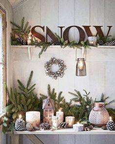 Dans un mois tout pile c'est Noël , me voilà tellement impatiente , je suis pas Du tout en avance par contre mais j'ai tellement hâte de décorer ma maison et vous impatient ? 🎅🏻🎄 #noel #christmas #snow #cadeauxdenoel #cadeau #dijon #sapin #bougie #decoration #home #maison