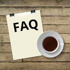 Die h�ufigsten Fragen zu Espressomaschinen