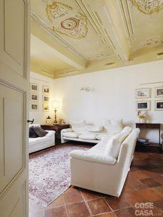Casa classica. Con finiture e mobili d'epoca - Cose di Casa