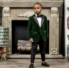 Green Velvet Boys Suits For Wedding Clothing Kids Birthday Party Formal Outfits Sets Ring Bearer Attire (Jacket +Pants) Wedding Outfit For Boys, Wedding With Kids, Wedding Ideas, Wedding Party Dresses, Wedding Suits, Wedding Tuxedos, Ring Bearer Suit, Little Boy Outfits, Kid Outfits
