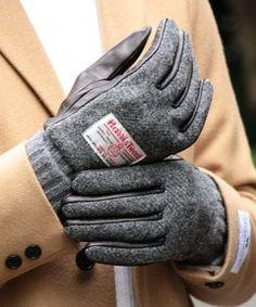 <INFIELDER DESIGN> HARRIS GLOVE/手袋