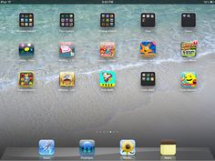 Follow First Grade: Additional Math Apps for the iPad