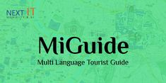 #Next IT  #MyGuide supports managing any volume or number of objects within the #tourist spot and provides detailed #information about those displays in 165+ Languages.